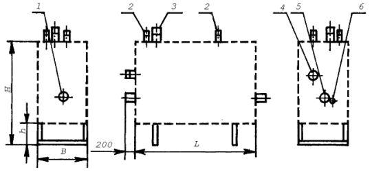 Газорегуляторные установки ГРУ-13-1Н(В)-У1, ГРУ-15-1Н(В)-У1, ГРУ-16-1Н(В)-У1