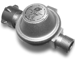 Регулятор давления газа A235