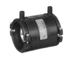 Муфта э. с. SDR 11 PE 100 PN 10* со встроенными фиксаторами «Elgef Plus»