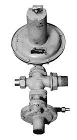 Клапан РДНК-400-05-07-00